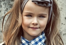 Kids / by Eva's Glam Fashion