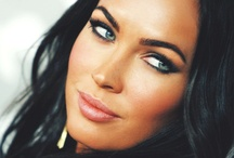 Megan Fox / by Eva's Glam Fashion