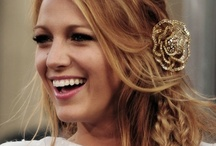 Blake Lively / by Eva's Glam Fashion