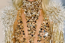 ღ♥♥ღ Gold ღ♥♥ღ / by Eva's Glam Fashion