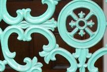 Decorative Ironwork / by Spellbinders
