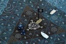 // Game Design / by Delphin Druelle