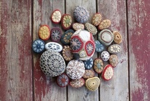 Mixed Media Crafting / by Highwire Art