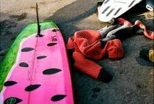 Surf's Up / by Pura Vida Bracelets