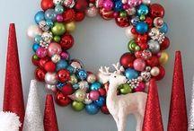 Christmas / by Lori Womble