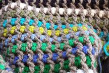 crochet / by Sarah Nelson