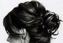 Hair / by Jen Rochford