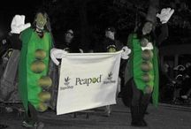 All Things Peapod / by Peapod Delivers