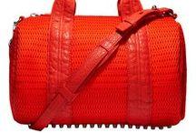 Handbags / by Lisa Celania