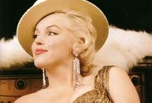 Marilyn Monroe / by Karen Foucault