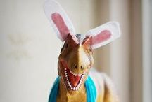 easter / by Tory Capps