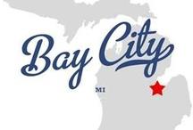 Gateway to the Bay---Bay City, Michigan / by Karen Foucault