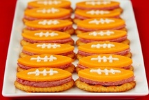 Peapod's Ultimate Tailgating Recipes / by Peapod Delivers
