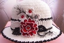 Hats / by Carie McCarter
