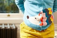 Kid clothes - how they should be  / by Sarah Nelson