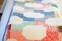 quilts / by Lisa Orth