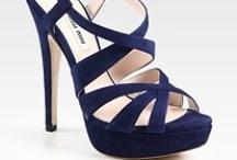 OMG Shoes / by Jennifer Smiri