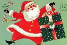 Merry Christmas! / by Stephen Carpenter