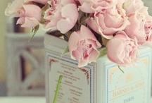 Tout Rose! / by Allison Wonderland