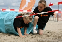 Azivo Kids Challenge / by Kyocera Beach Challenge Cross Triathlon