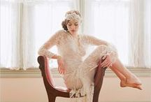 Vintage {Wedding} / by Better Off Wed