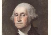George Washington / by Stephen Carpenter