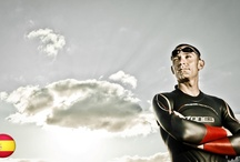 Meet the Elite 2012 / by Kyocera Beach Challenge Cross Triathlon