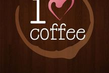 Coffee / Need I say more? :) / by Melissa Dery (The Golden Rule VA)