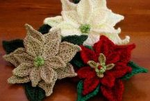 crochet / by Julie Britt