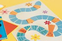 Family Game Night / by Kiwi Crate | Arts and Crafts for Kids