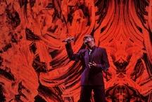 Birmingham - Symphonica Tour 2012 / by George Michael