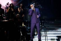 Glasgow - Symphonica Tour 2012 / by George Michael