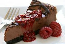 Desserts  / by Jordan Schorer