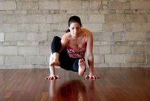 :: Yolo Yogis :: / All things yoga  / by Erica
