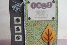 Close to My Heart (CTMH) Cards, Home Decor, and Gifts / As an independent consultant for Close to My Heart, there are so many great products to love and artwork to inspire. / by Dawn Ross