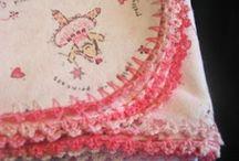 Crochet / by Dana Schwartz