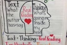 READING BLOCK / by Darcy S