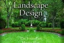 Landscaping ideas I love / by Janien Crampton
