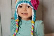 Crochet  / by Tammy Baker