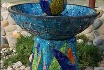 Mosaics / by Tammy Baker