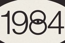 - les caractères - / La typographie / by Maude Lescarbeau