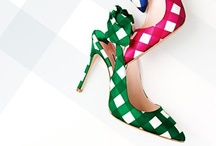 Shoe me the Love / by The Fashion  Co The Fashion Co