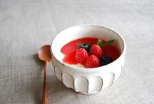 Food/dessert&Drink / by Emi Shimura