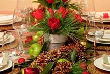 Centerpieces / by Susan Hardy