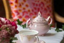 Tea Time / by Susan Hardy