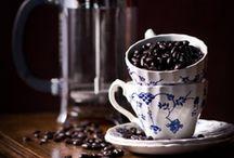 Coffee / by Susan Hardy
