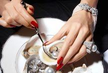Jewelry / by Roxana Phillips