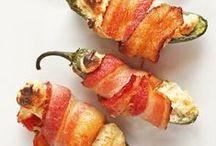 Bacon .... Yum! / by Susan Hardy
