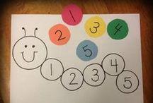 Math & Numbers / by Katie Teseniar