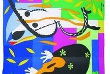 Matisse Mix / by Moodie Maddie [Pmra Ant]